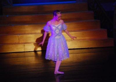 Ballet: Cinderella