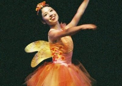 Ballet: Cinderella Fairies
