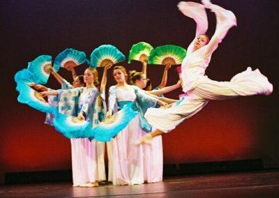 Ballet: Sheng Ji