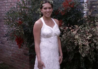 Wedding Dress: Eden