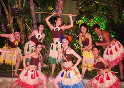 Ballet: Huna Mana