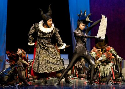 Ballet: Sleeping Beauty Wormwood