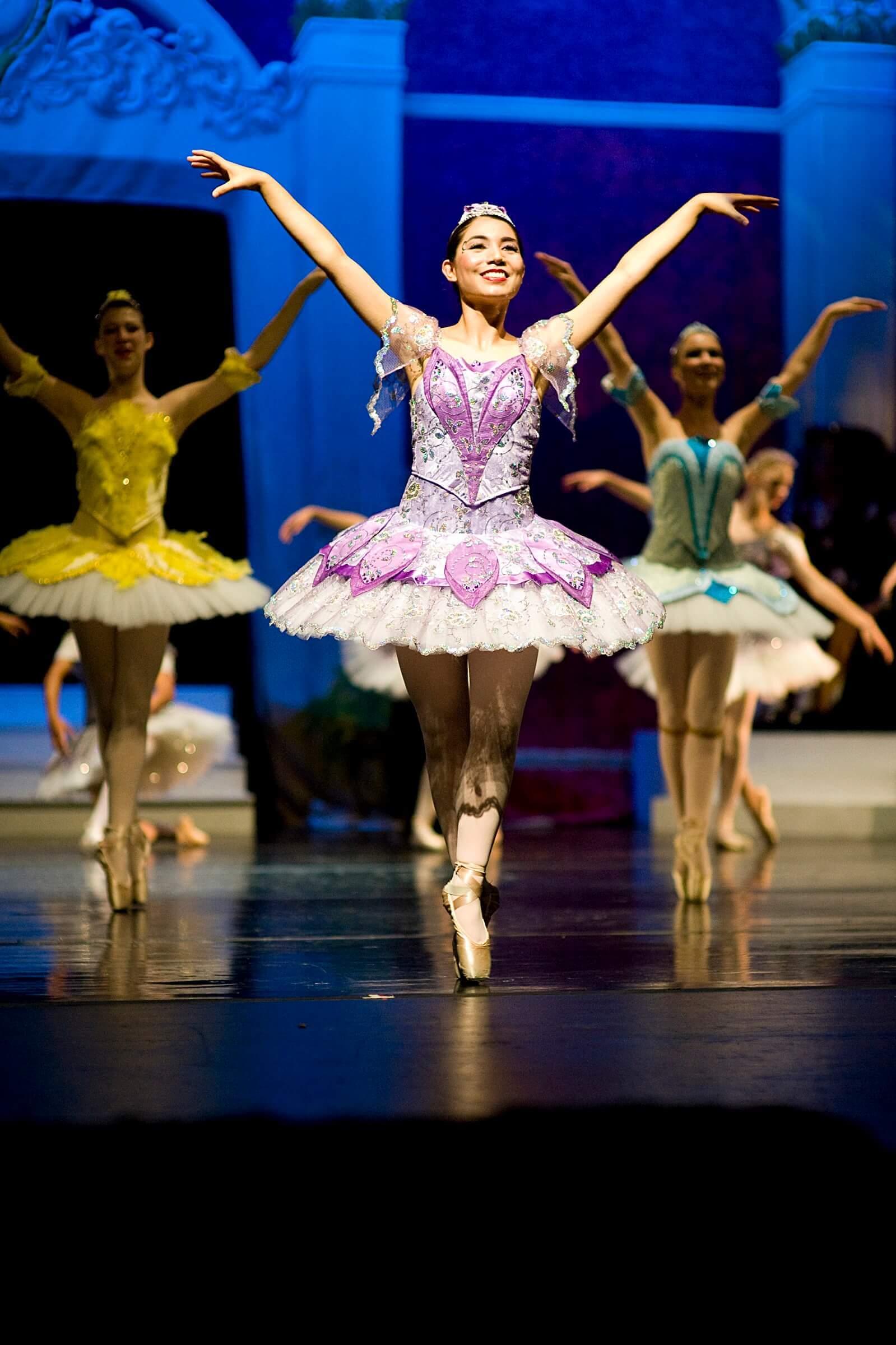 Sleeping Beauty Ballet - Lilac Fairy