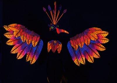 Flirty Phoenix