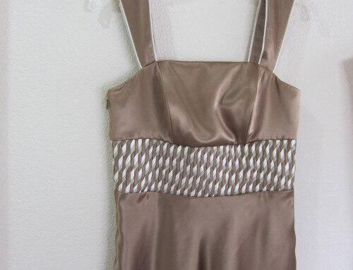 Dress: Linda