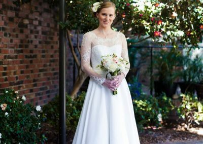 Wedding Dress: Esther