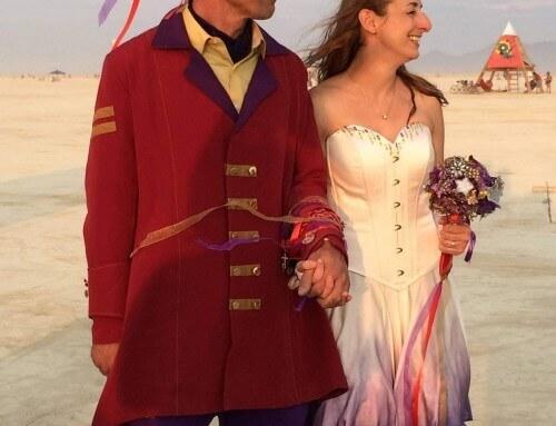Wedding Dress: Stacie