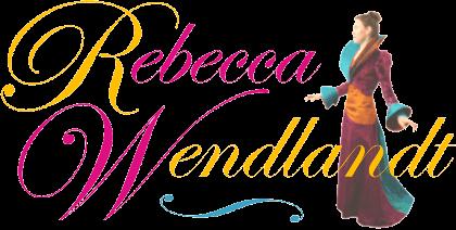 Rebecca Wendlandt